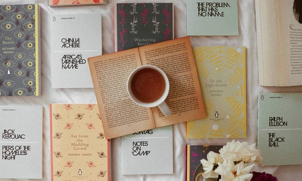 Is Social Media Influencing Book Cover Design? by Holly Connolly for The Guardian