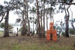 Chimney Tree by Dan Wollmering