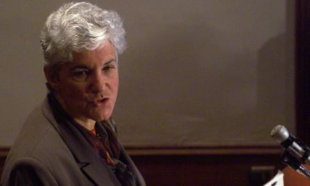 Lynne Abraham, known as the 'Queen of death', saw 108 capital sentences returned during her time as chief prosecutor in Philadelphia County.