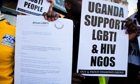 Uganda bans thousands of charities in 'chilling' crackdown