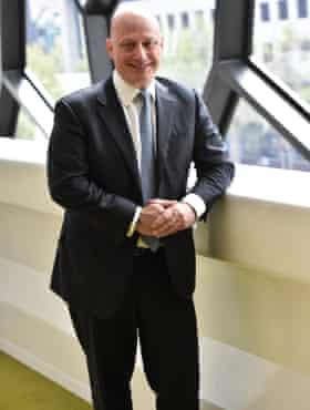 Andrew Vesey