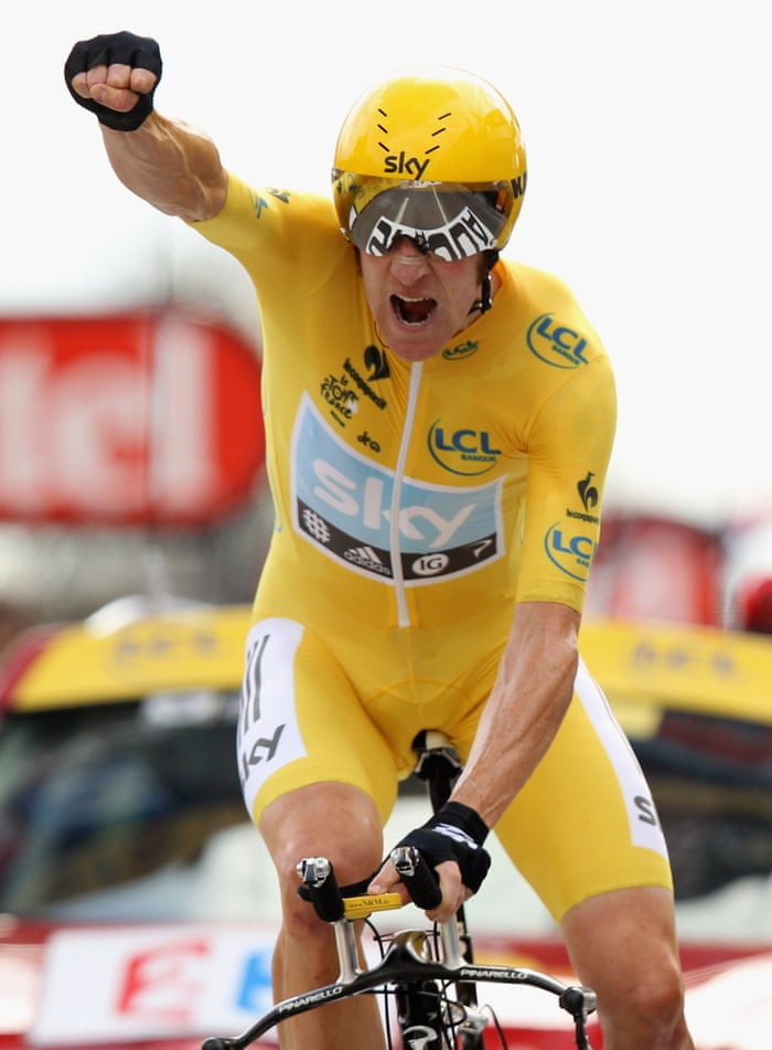 c66868b6f Bradley Wiggins   I don t want to be remembered as just the cyclist with  the sideburns