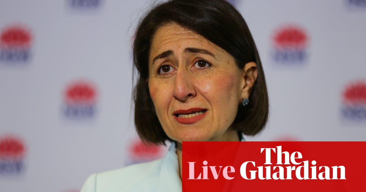 Coronavirus Australia live news: NSW records 15 new cases as 'final call' on Christmas to be made on Wednesday – The Guardian