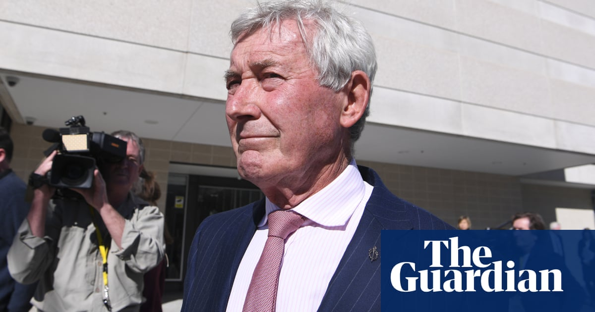 Coalition spends $2m on prosecution of Bernard Collaery and Witness K even before trial – The Guardian