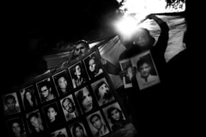 Italian photographer Giancarlo Ceraudo revisits the legacy of Argentina's nightmarish 'death flights', where the country's military killed thousands of its political opponents using barbaric methods. Ceraudo's book Destino Final is out now, published by Schildt. All photographs: Giancarlo Ceraudo