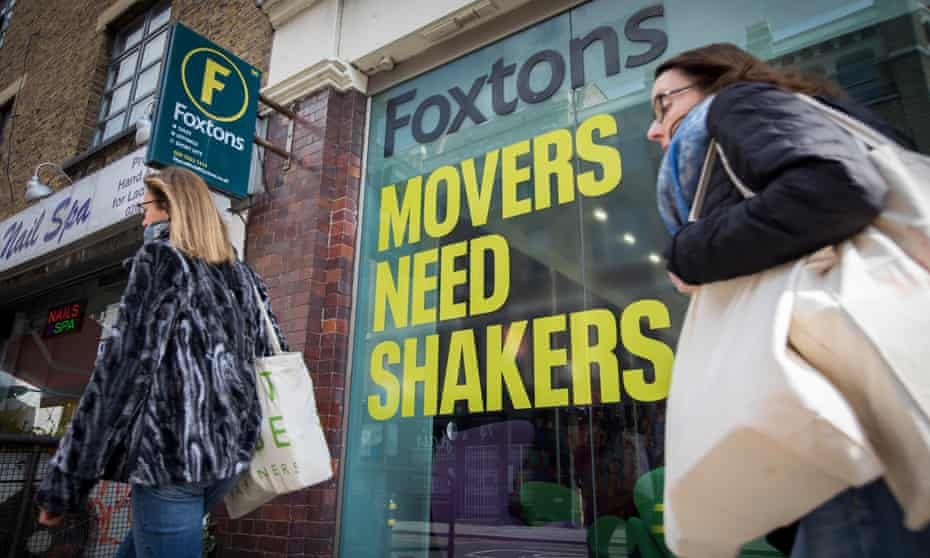 Just under 40% of Foxtons shareholders voted against the remuneration report. A further 5% abstained.