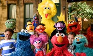 Longstanding Sesame Street cast members not subject to 'misunderstandings around the changing cast roles'.