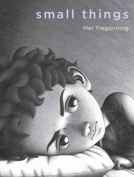 Small Things by Mel Tregonning book cover image