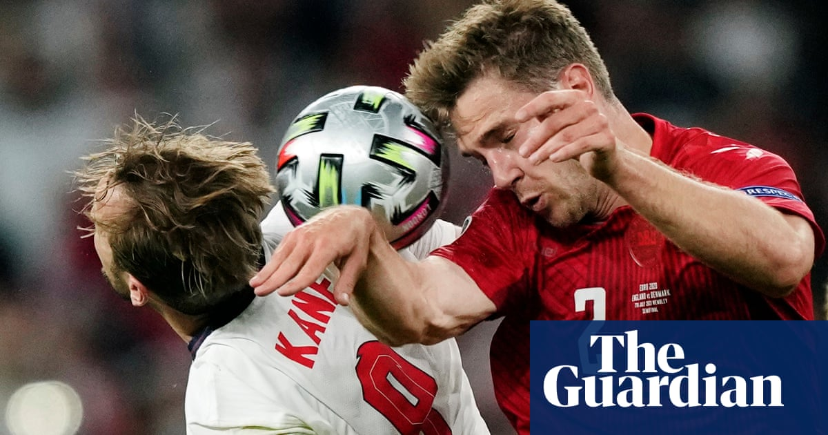 Crystal Palace make Denmark's Joachim Andersen their fourth summer signing
