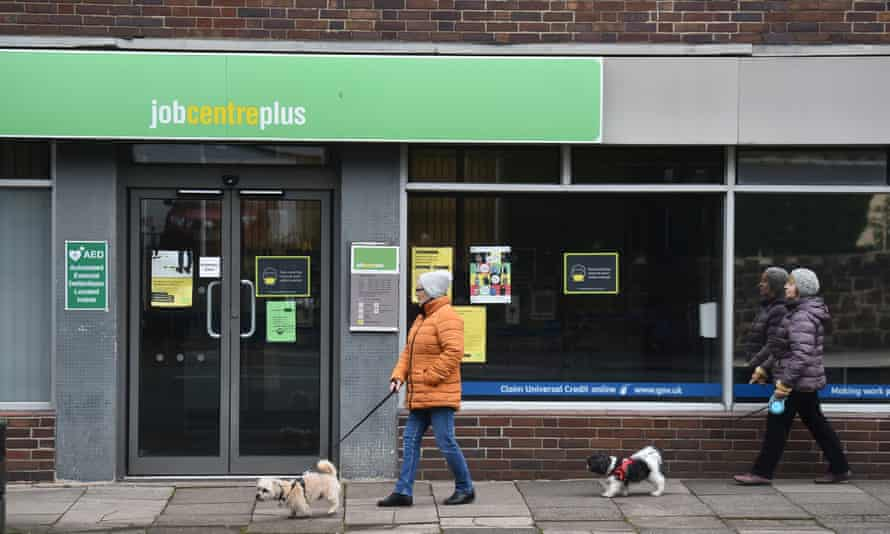 Job losses when furlough ends in the next few months means more people will rely on universal credit, warn campaigners.