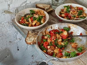 Anna Jones's easy one-pot suppers | The modern cook | Food