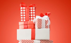 Christmas gift ideas lifeandstyle the guardian