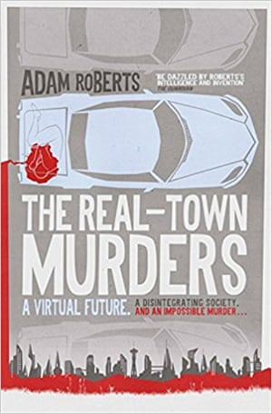 The Real-Town Murders,