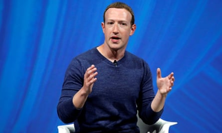 Mark Zuckerberg, Facebook CEO, is launching Libra, a new digital currency system.