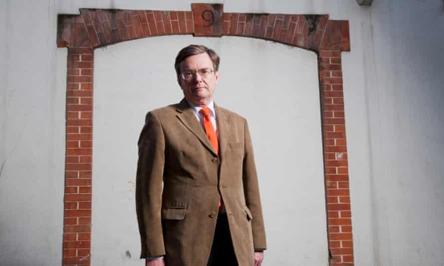 Lord Matthew Oakeshott