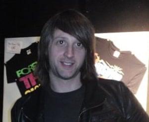 Nick Alexander
