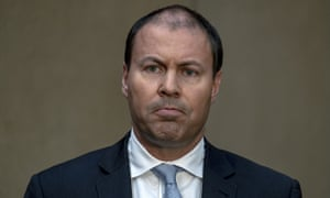 Josh Frydenberg is doing his best on the national energy guarantee – within the constraints he faces