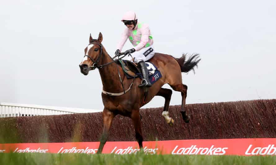 Willie Mullins says the John Durkan at Punchestown remains the best starting point of the season for Vautour but he admits the Betfair Million was on his mind.