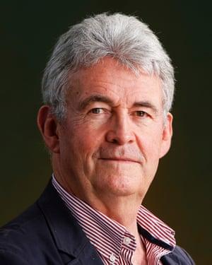 Simon Mawe