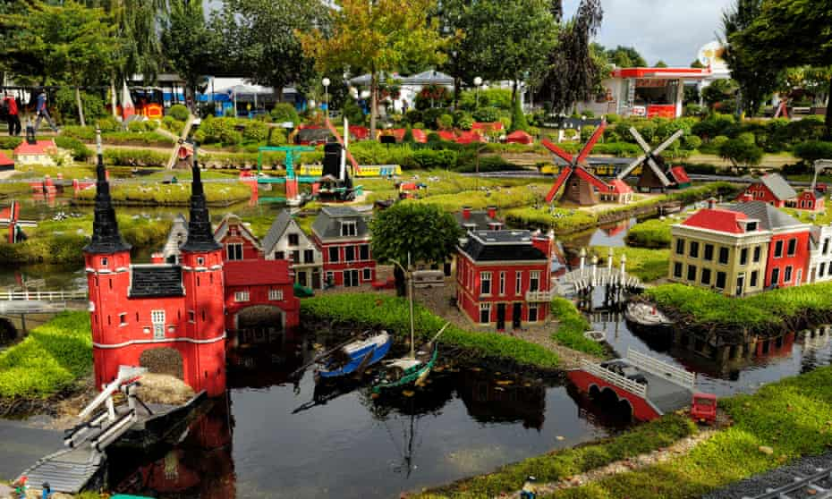 Legoland, Billund Denmark