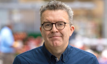 Tom Watson says he has a good relationship with Jeremy Corbyn.