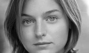 Emma Corrin