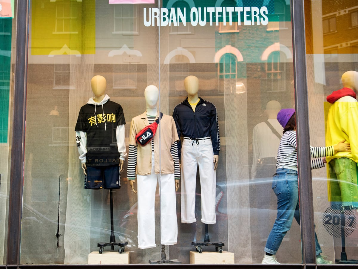 Hire Calling Why Rental Fashion Is Taking Off Business To Business The Guardian