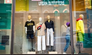 Urban Outfitters is one of the bigger names to announce a rental offering.
