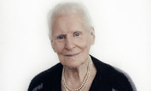 A century's worth of wisdom ... Diana Athill