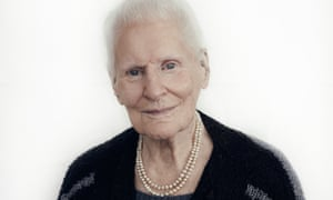 Diana Athill: 'I like to keep things simple and very much as they really are. I'm not one for fantasy'