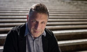 Patrick Marber: 'Almost every play is 15 minutes too long.'