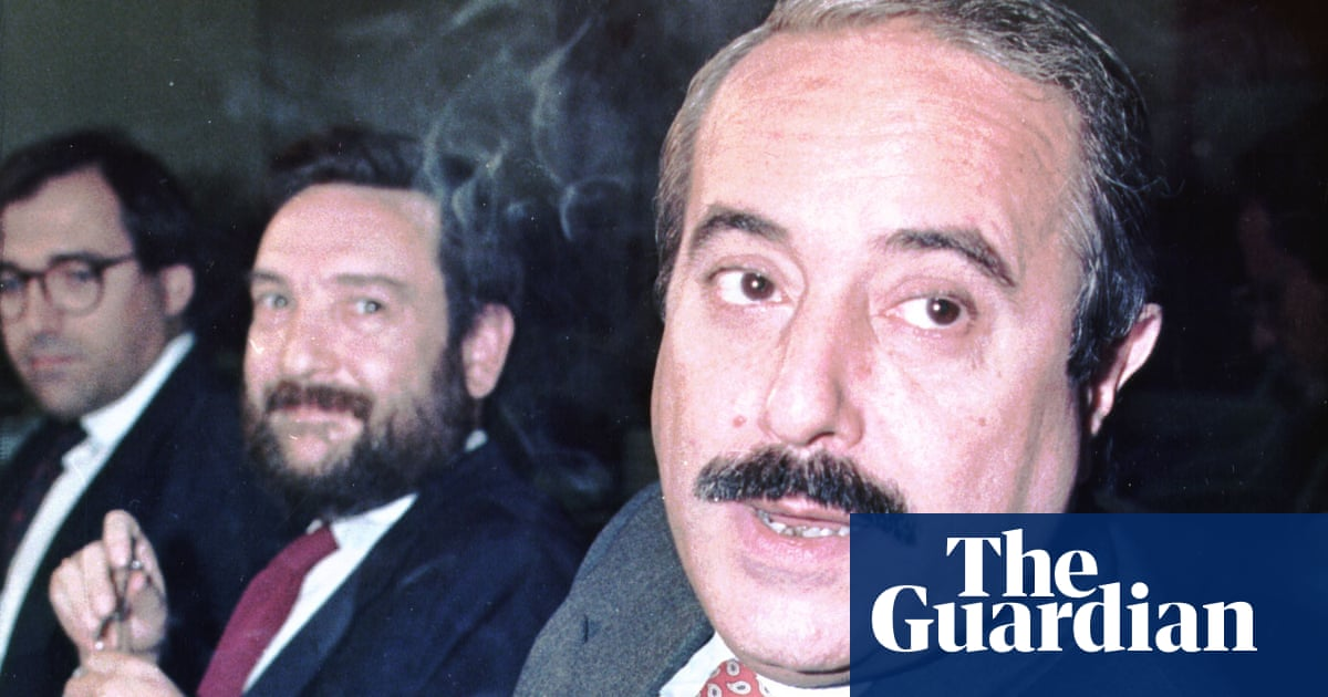 US mafia explosives expert 'helped Sicilian mob kill judge'