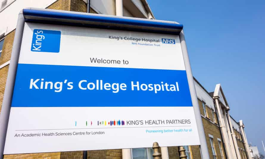 King's College Hospital sought a judgment that a woman lacked the mental capacity to decide whether or not to receive life-saving dialysis