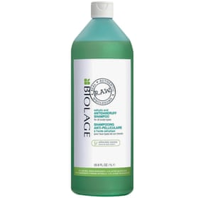 Biolage R.A.W. Scalp Care Anti Dandruff Shampoo
