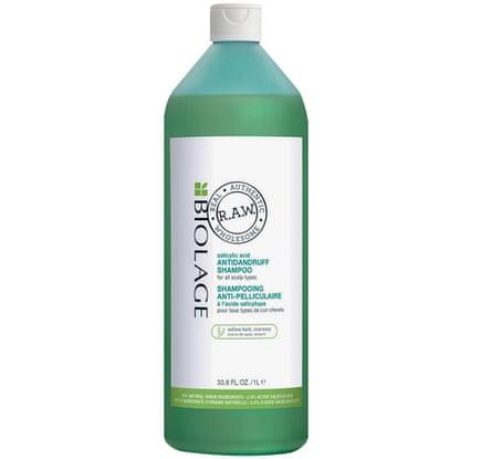 Biolage R.A.W. Scalp Care Anti Dandruff Shampoo