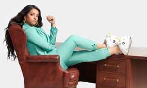 Lilly Singh: 'This is the new standard – take notes, Hollywood!'