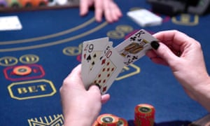 The Seminole tribe nets around $2.5bn annually from its seven casinos around the state.