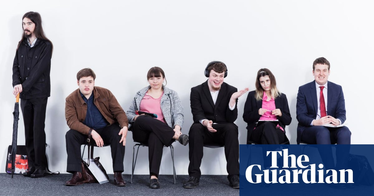 Employable Me The Abcs Brutally Honest Portrait Of Job Hunting