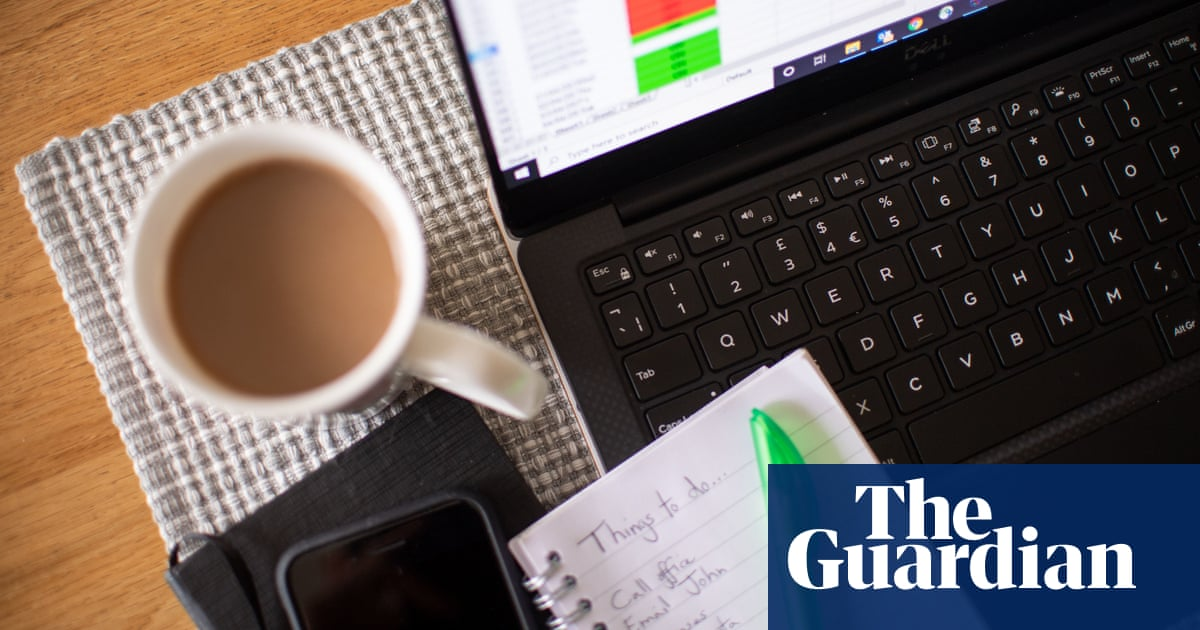 Labour demands clarity on plans to make working from home a 'default right'
