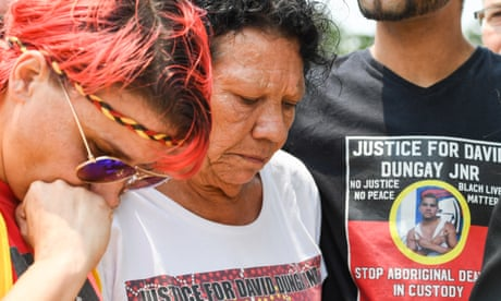 After the inquest, David Dungay's family say they're still searching for justice - Breathless podcast