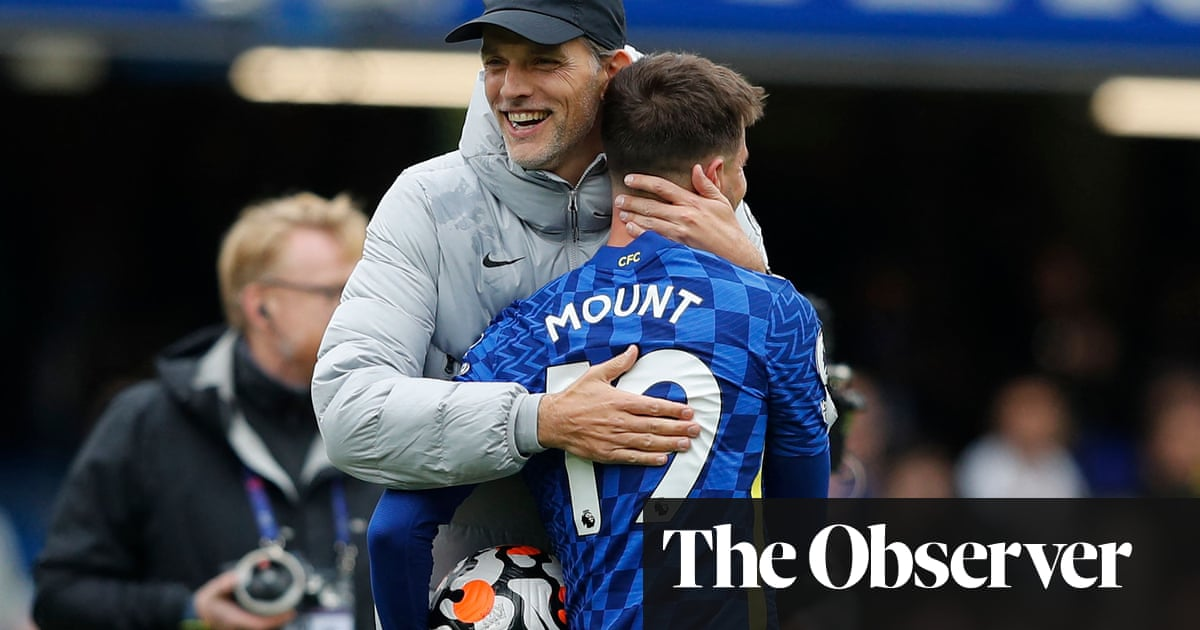 'Anything is possible for Chelsea,' says Thomas Tuchel after Norwich rout