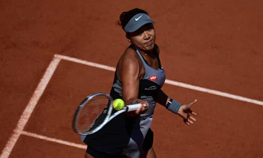Naomi Osaka has been fined for failing to 'honour her contractual media obligations' in Paris.