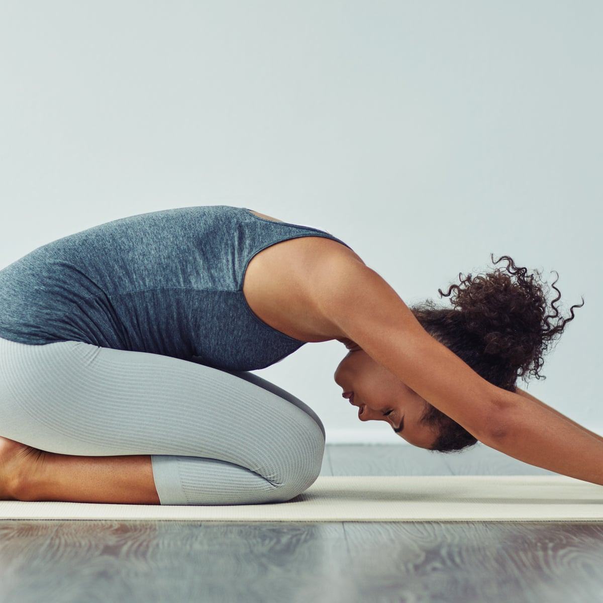 Yoga V Pilates Both Are Popular But Which Would Work Best For You Life And Style The Guardian