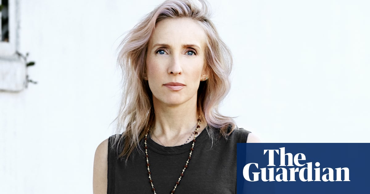 fd2d31760834d Sam Taylor-Johnson: 'Every door that was slammed in my face, I've kicked  down'