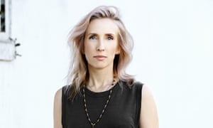 Sam Taylor-Johnson: 'It's hard when you get two headstrong people with very powerful visions that are so different.'