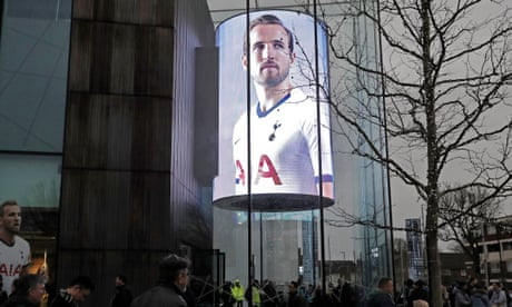 Premier League 2021-22 preview No 17: Tottenham