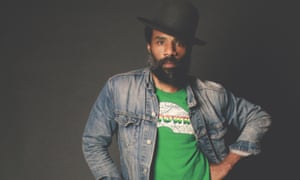 'I don't think you can find a time in pop music that felt better than the 70s' ... Cody ChesnuTT.