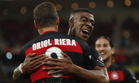 Wanderers begin post-Popovic era with A-League victory over Perth
