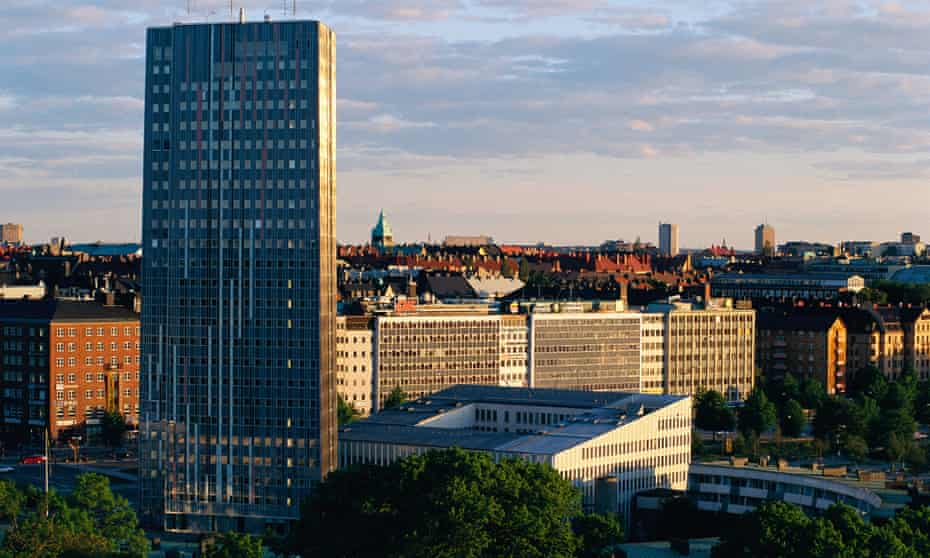 The system is under huge pressure, but for the lucky ones, rent controls mean an affordable apartment in the centre of Stockholm at a keen price.