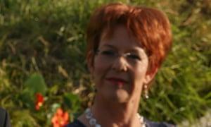 Celia Wade-Brown